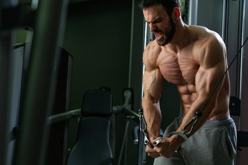 An Open Letter To The Grunting Man At The Gym | Ravishly