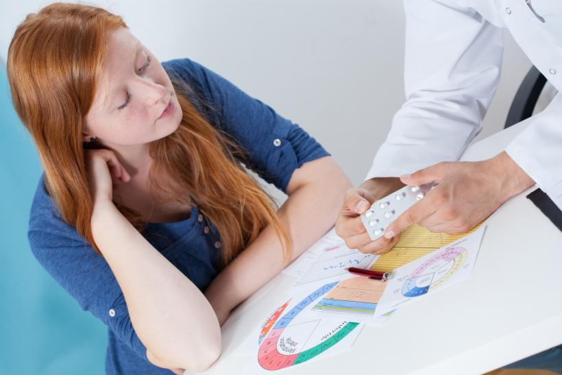 [M]any doctors aren't properly educated on matters of sexual health. Image: Thinkstock.