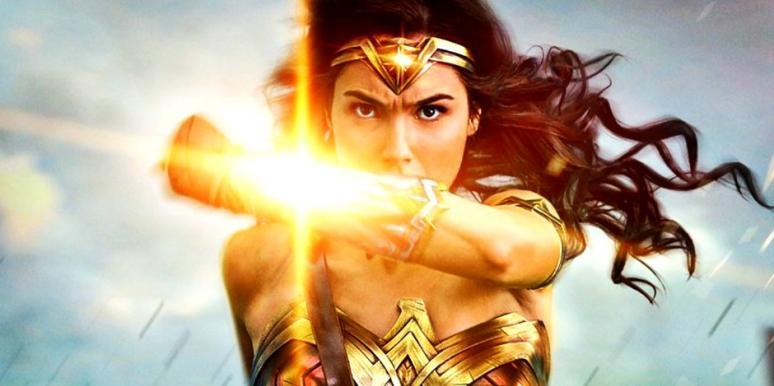 Wonder Woman is the hero so many women and girls have been waiting for their whole lives.
