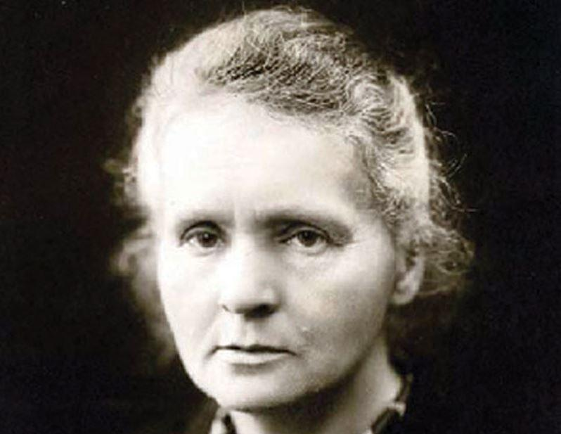 Marie Curie, one of many (many) female science pioneers (Credit: Wikimedia Commons)