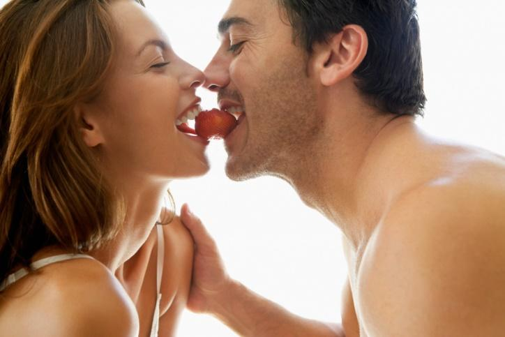 Delicious Intimacy 7 Tasty Treats To Bring Into The Bedroom