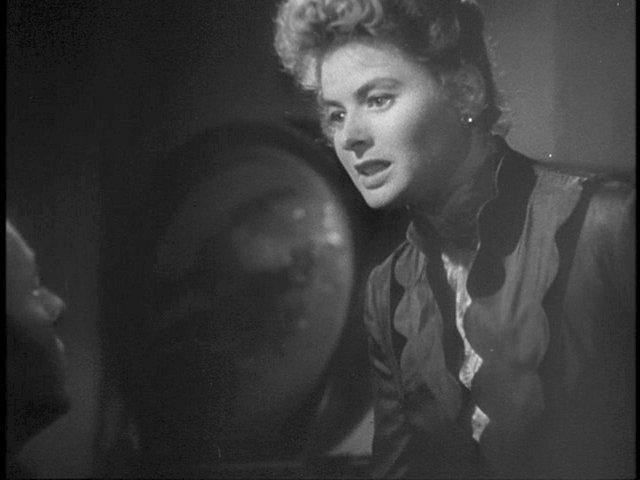 Still from Gaslight via Wikimedia Commons