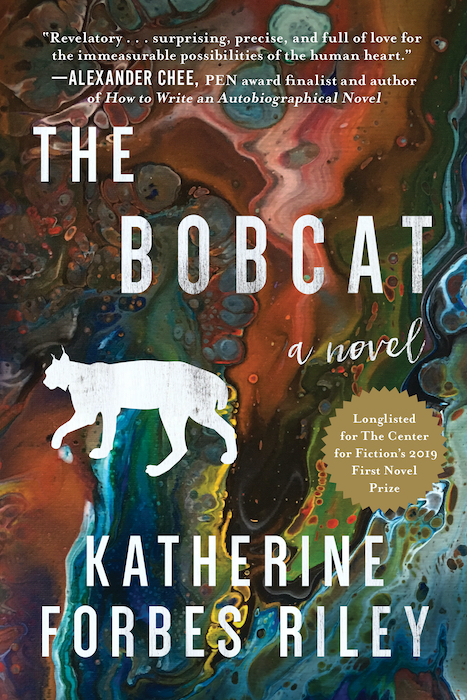 The Bobcat by Katherine Forbes Riley