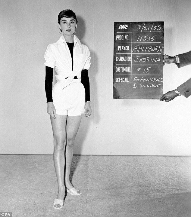 Stunning Audrey Hepburn Exhibit To Open Ravishly Media