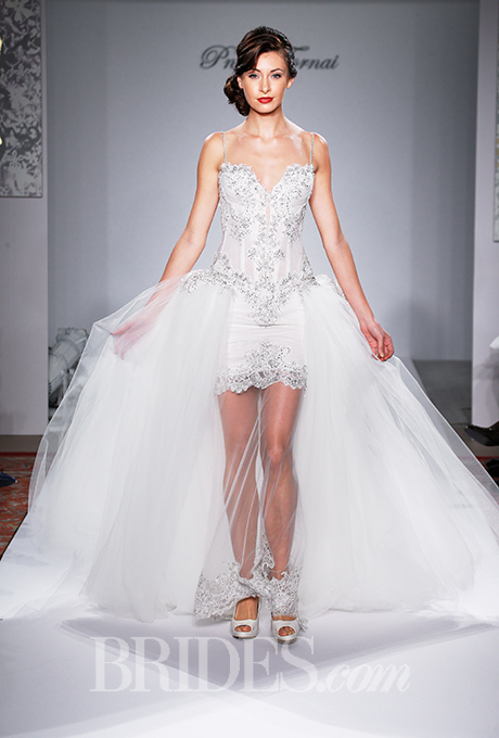 Pnina Tornai Via Brides