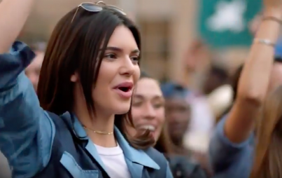 Image via YouTube (Kendall and Kylie)