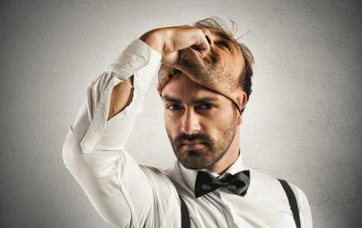 Impostor syndrome is a dangerous thing because it masks itself as humility. Image: Thinkstock.