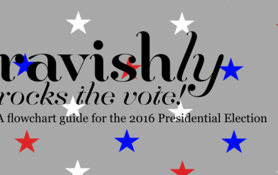 Have a question about the whole voting situation this year? We've got you covered.