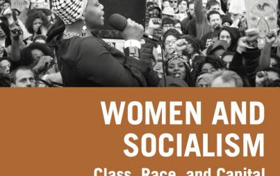 Women and Capitalism, Sharon Smith