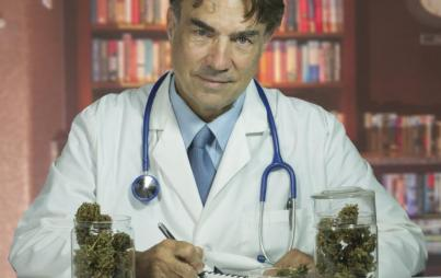 """The doctor will see you now."" Thinkstock"