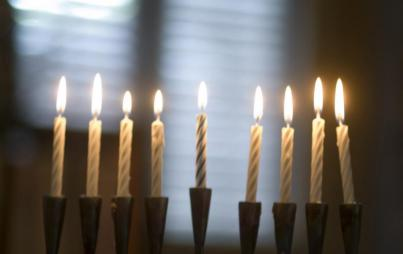 These are the things I miss about Hanukkah.