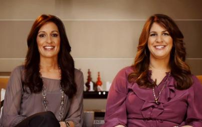 Founders Jen Jones & Cynthia Hornig