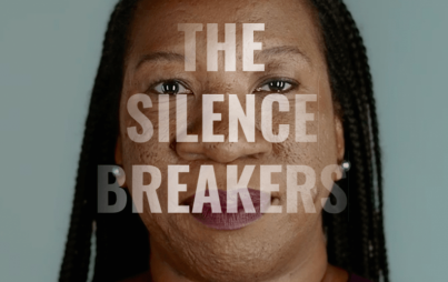 Tarana Burke is the woman who started the Me Too movement. We owe much of this movement to her efforts and activism.