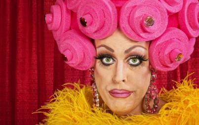 Drag isn't one-size-fits-all femininity. (image credit: Thinkstock)