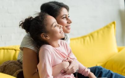 As parents, we don't always have the means to do everything we'd like to do. But that doesn't mean we have to lie down and quit living.