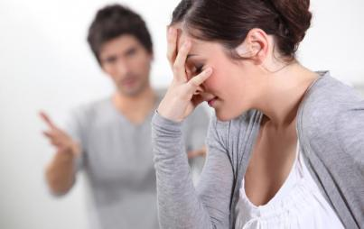 Maybe you've noticed your partner feeling and acting stressed out. In a relationship, people often have different sensitivity levels to stress.