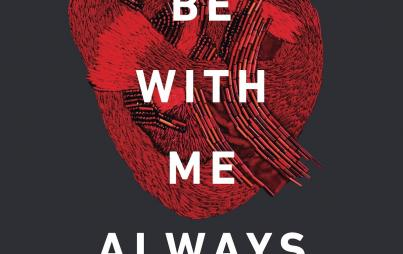 Be With Me Always by Randon Billings Noble