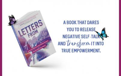 Rachael Wolff's Letters from a Better Me